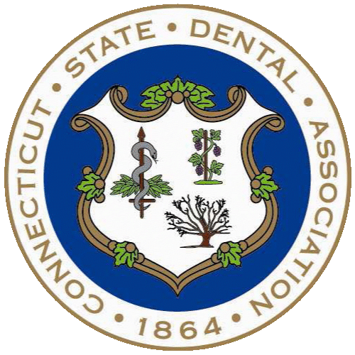 seal of the connecticut state dental association