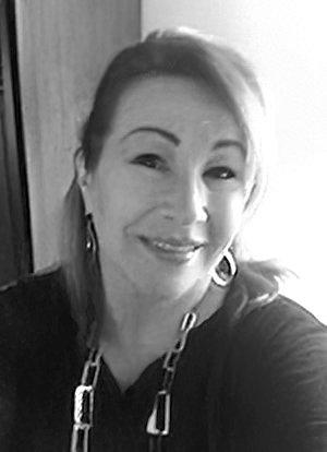 Brenda Jewell-Swartz headshot